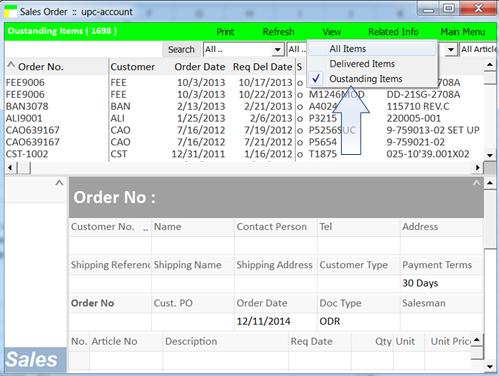 instant database worksheet : multiple list views for each worksheet.